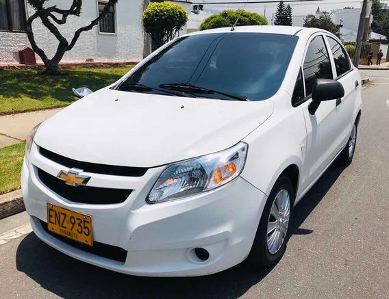 Chevrolet Sail Ls Aire Y Vidrios
