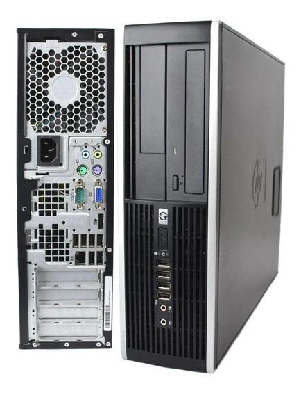 Cpu Hp I3 3,10ghz 4gb Ram Ddr3 Hd 250gb Computador Pc