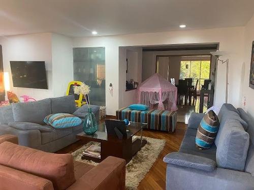 Imagen 1 de 19 de Apartamento En Venta El Tesoro 622-17415