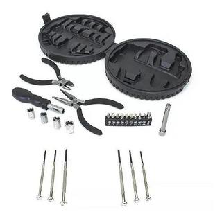Chaves Kit Ferramentas Multilaser 25pc Au310