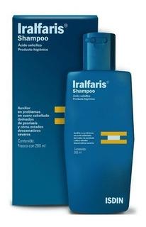Iralfaris Shampoo 200 Ml
