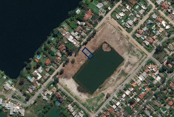 Venta Terreno 525 M2 Parque Miramar Con Costa De Lago