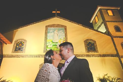 Fotografia E Vídeo De Casamento E Debutante (15 Anos)