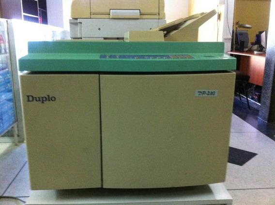 Duplicador Marca Duplo Modelo Dp-205