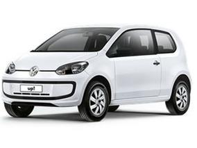Autoahorro-autoplan. Volkswagen Up