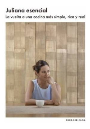 Imagen 1 de 2 de Libro Juliana Esencial - Juliana Lopez May