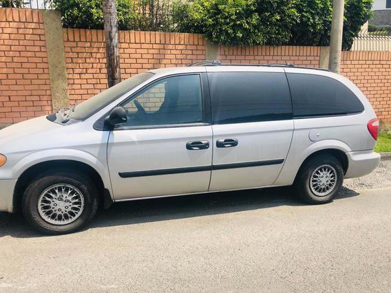 Dodge Caravan Gran Caravan