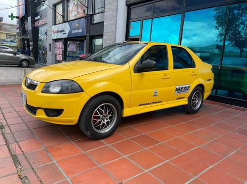 Fiat Siena 2013 1.4 El