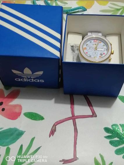 Reloj adidas Blanco Adh2945