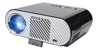 Video Proyector Ohderii Gp90 Led 3200 Lúmenes