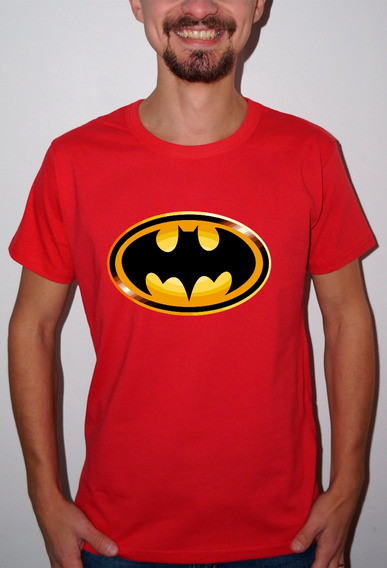 Baby Look Ou Camiseta Batman
