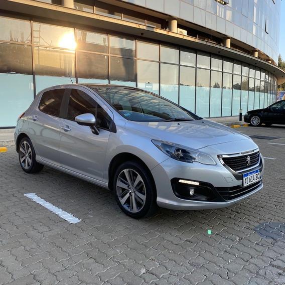 Peugeot 308 1.6 Allure Pack