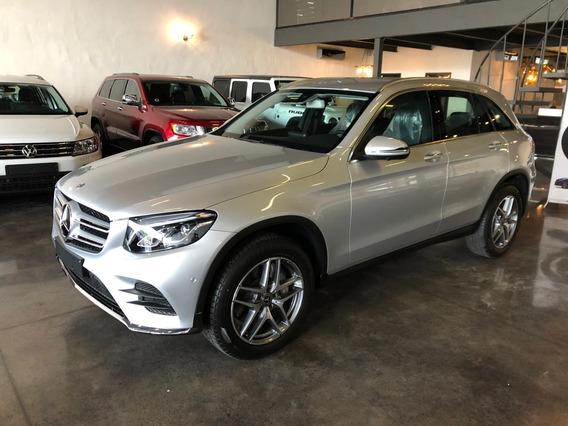 Mercedes Benz Clase Glc 200 2019