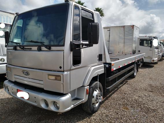 Cargo 816/12/13 Prata Com Plataforma Guincho