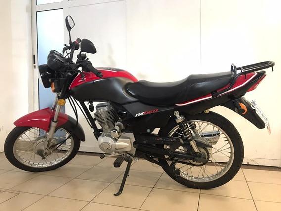 Zanella Rx 150 Giavitto Motos