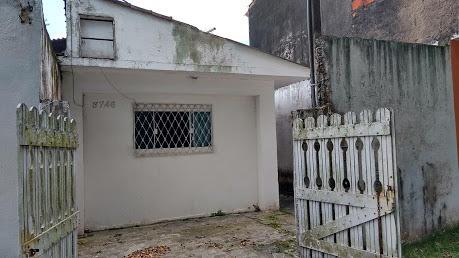 Vendo Casa Lado Praia 600 Metros Do Mar Itanhaém Litoral Sp