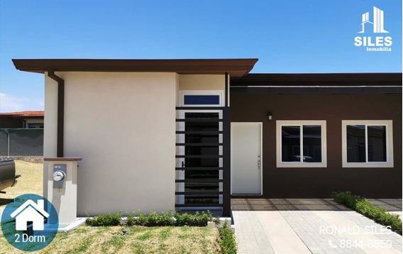 Concasa: Casa En Alquiler En Terrazas Del Norte
