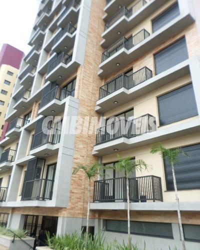 Apartamento Para Locação 1 Dormitório No Jardim Guanabara Em Campinas - Ap21885 - Ap21885 - 69282996