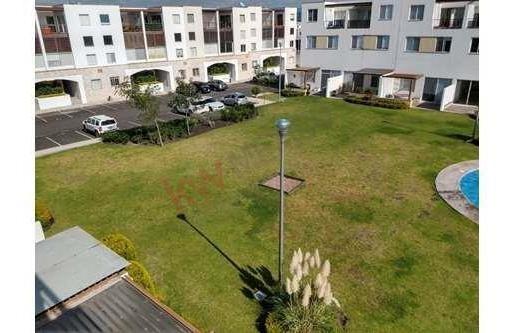 Renta Casa Tipo Duplex En Condominio Con Amenidades Valle De Juriquilla
