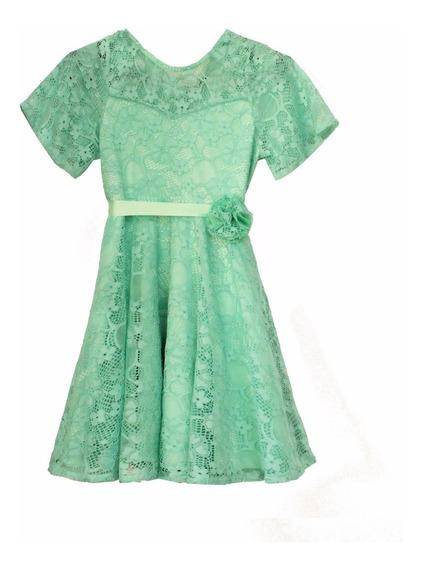 Vestido Civet, Nena, Fiesta, Brishka N-0061