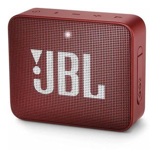 Parlante Jbl Go 2 Bluetooth 4.1 Bateria 3w