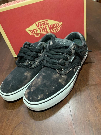 Zapatillas Vans Off The Walls