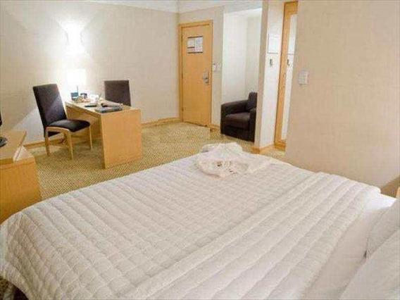 Flat Com 1 Dormitório À Venda, 35 M² Por R$ 160.000,00 - Vila Moreira - Guarulhos/sp - Fl0010