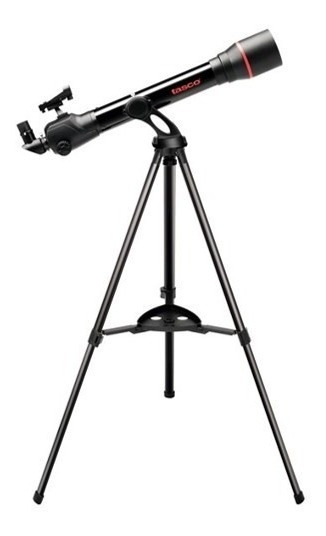 Telescopio Tasco Spacestation 70x800 49070800