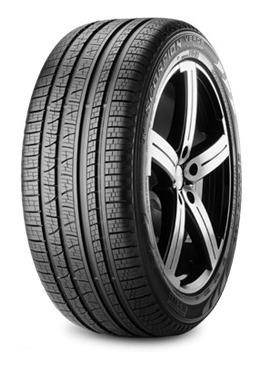 Pneu Pirelli 255/55r19 Scorpion Verde 111y