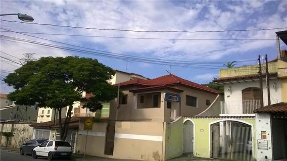 Casa Comercial Para Locação, Alto Ipiranga, Mogi Das Cruzes. - Ca0006