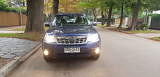 Subaru Forester 2.0 2 Awd Limited At 2012