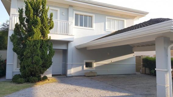 Casa Para Alugar No Bairro Sítios De Recreio Gramado Em - Ca3043-2