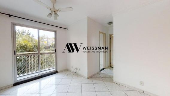 Apartamento - Vila Matilde - Ref: 5055 - V-5055
