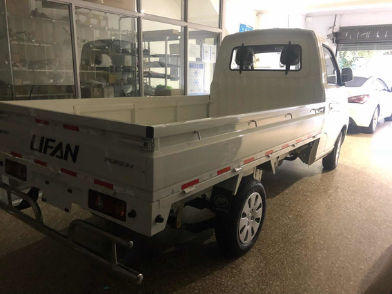 Lifan Foison Truck 1.2 84cv