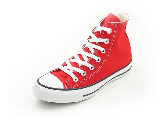 Zapatillas Lifestyle Converse Ctas Hi Mujer 156998c On