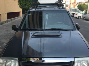 Chevrolet Tracker 2007 Aire/a, Automatica, Con Quemacocos