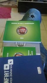 Manual Proprietario Fiat Uno Vivace