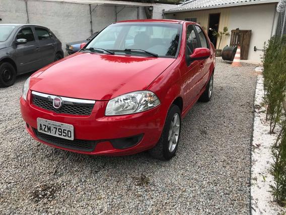 Fiat Siena 1.0 El 4 Portas Completo