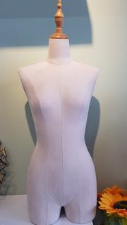 Maniquí De Exhibición (torso)