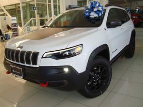 Jeep Cherokee Trailhawk Te Lleva A Donde No Imaginas !!!