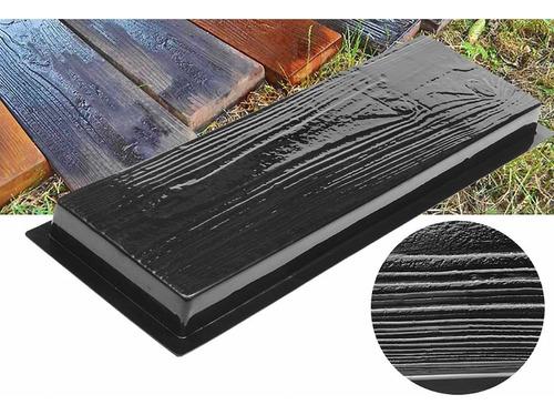 Molde Para Piso/cemento Tablon