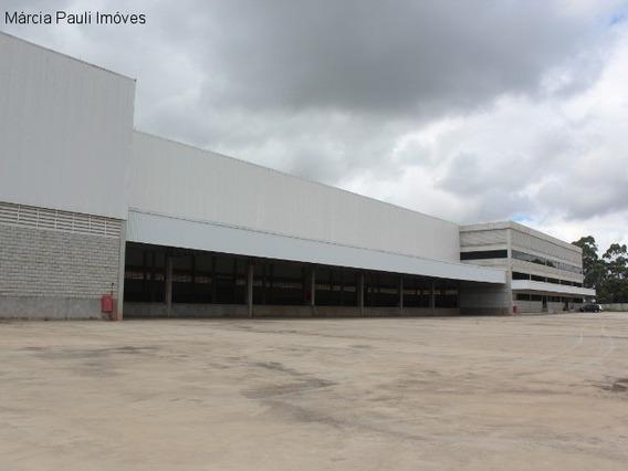 Galpão Cotia Industrial Park - Sp. - Gl00100 - 34887815