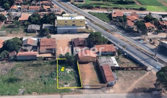 Terreno - Garavelo Residencial Park - Ref: 734 - V-734
