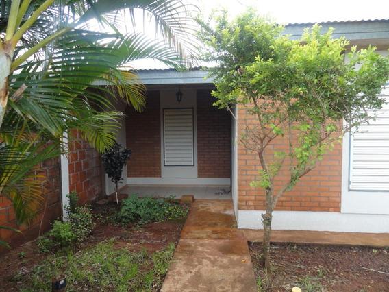 Casa En Alquiler De 2 Dormitorios En Itambe Mini
