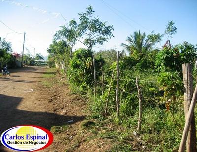 Solar 200 Mts. De Venta En Higuey, República Dominicana