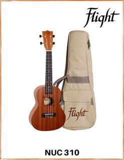 Ukulele Concierto Flight Nuc 310