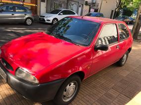 Ford Fiesta Lx 1.3i Base 3p