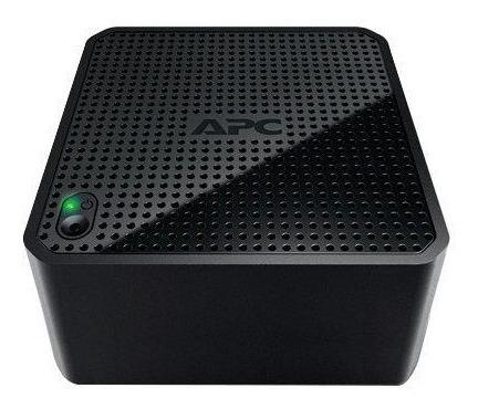 Estabilizador Apc Microsol Cubic 500va Mono115