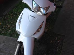 Honda Biz Ks 125 2016