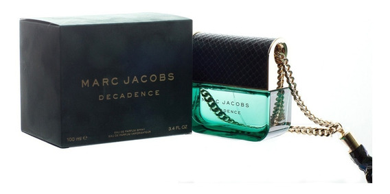 Marc Jacobs Decadence Eau De Parfum 100ml Original